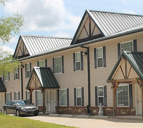 Request : Fort Leonard Wood Apartments : St. Robert